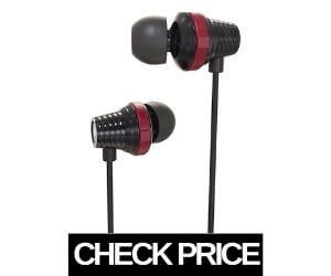 Brainwavz S0 IEM Noise Isolating Earphones With Clearwavz Remote and Microphone for iPhone iPad iPod